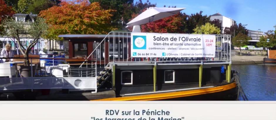 Salon de L'Olivraie 2017