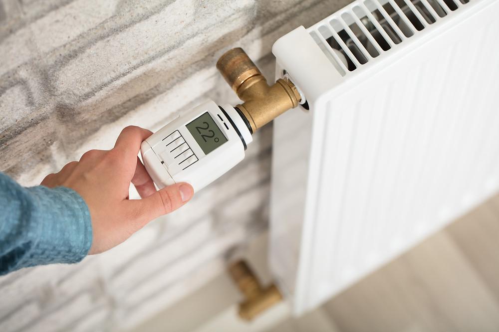 thermostat dernière génération