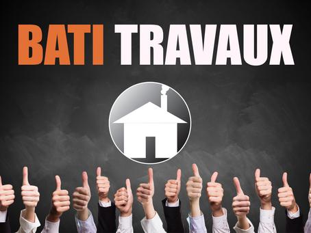 Bati Travaux - Accélérateur de carrières