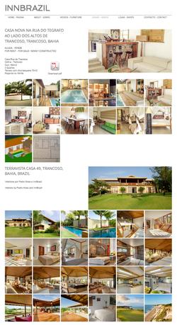 Inn-Brazil Terravista House