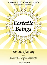 Paperback | Ecstatic Beings: The Art of Be-ing