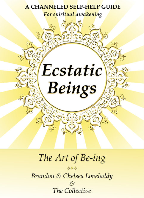 eBook | Ecstatic Beings: The Art of Be-ing