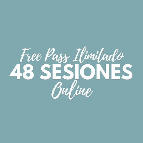 Free Pass  Ilimitado Online