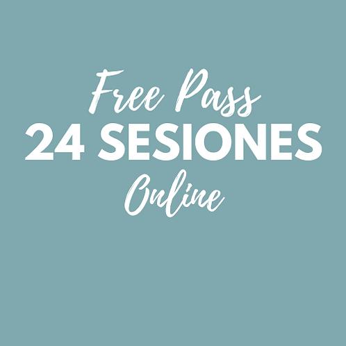 Free Pass Online