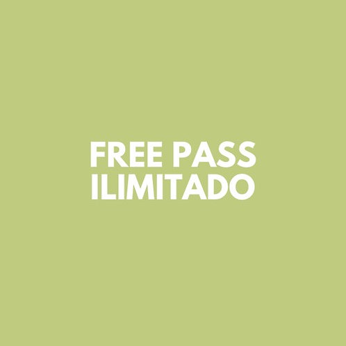 FREE Pass ILIMITADO