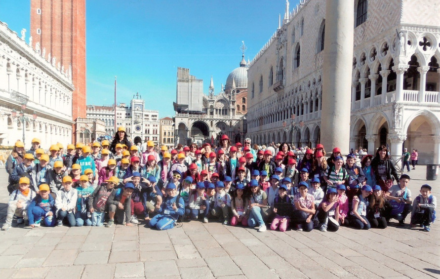 Sprachreise nach Mestre / Venedig