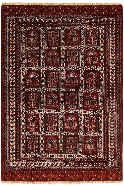 Turkeman Fine 151x103