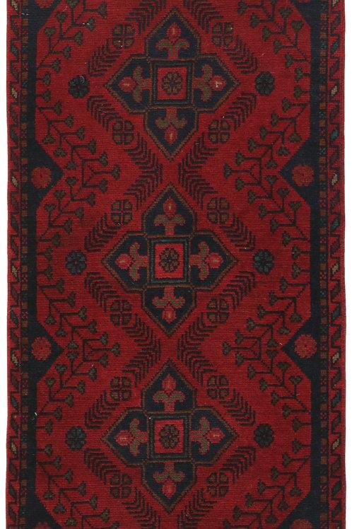 Old Afghan 90x60