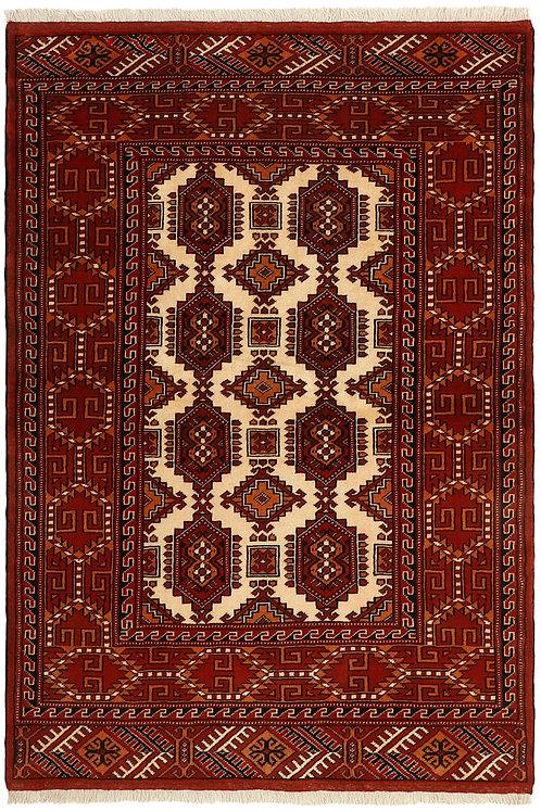 Turkeman Fine 150x106