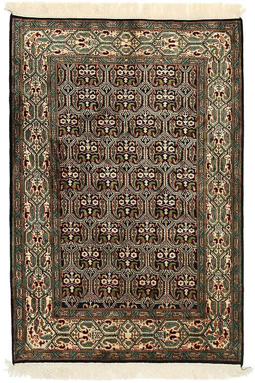 Srinagar Silk 120x81