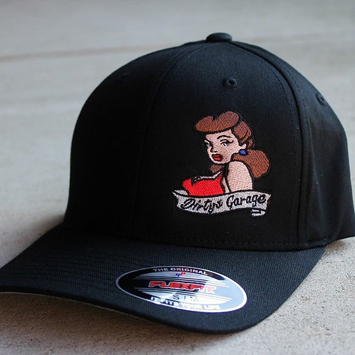 Dirtys Garage Flexfit hats