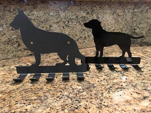 Dog Leash Holders