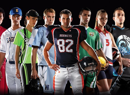 Why Teens Should Play Sports