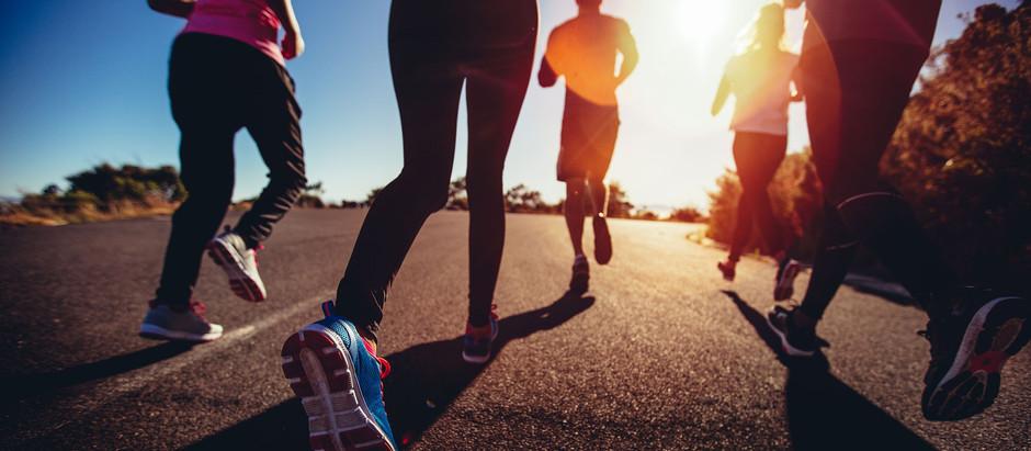 Faut il courir tous les jours pour être en forme?