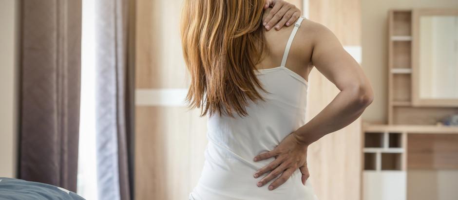Vous avez mal au dos ? Alors musclez-le !