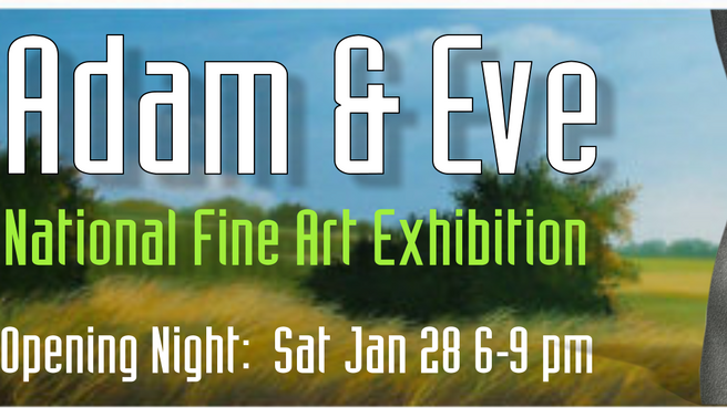 Adam & Eve National Fine Art Exhibition