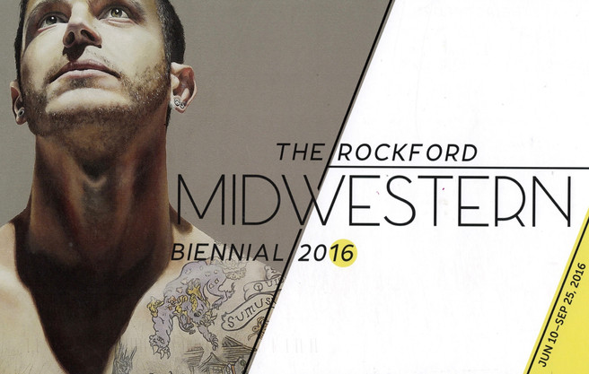 74th Rockford Midwestern Biennial
