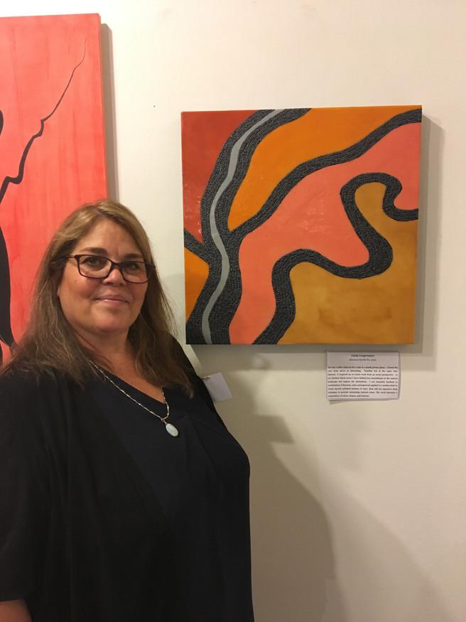 Gallery 7 Opening - Art of Illinois