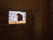 'moulage'; video-art, loop, 2018, Mardin