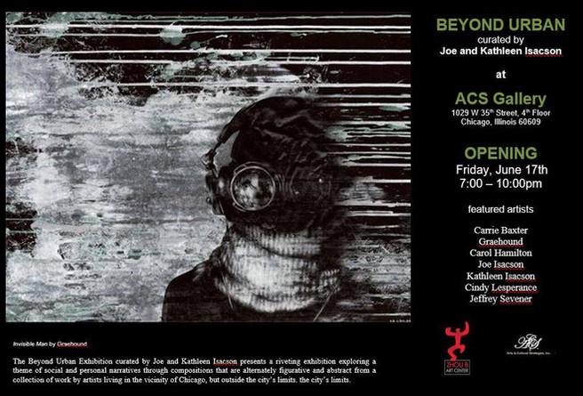 'Beyond Urban' Show