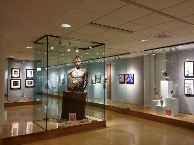 Quad Cities International Art Gallery