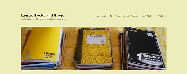 Laura's Books and Blogs Header.jpg