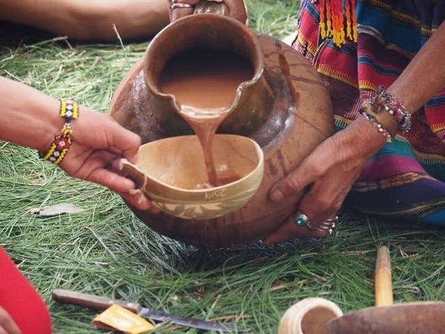 Honring IX Cacao // Practical Priestessing Guidebook