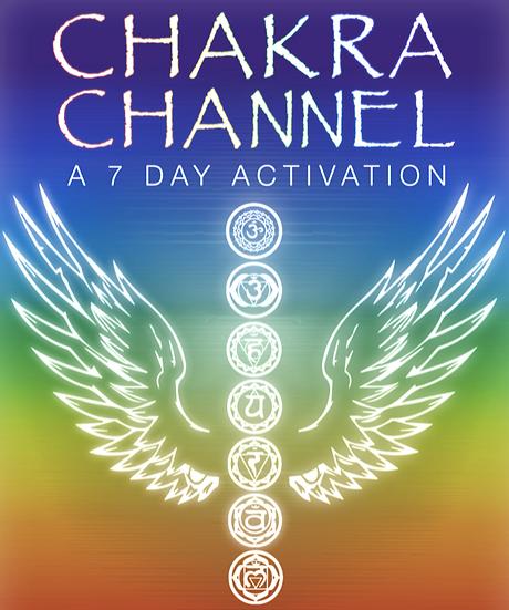 Chakra Channel