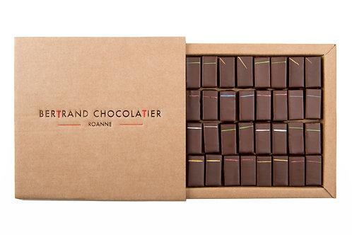 COFFRET 32 BONBONS DE CHOCOLATS