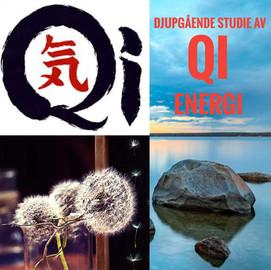 Qi / Energi
