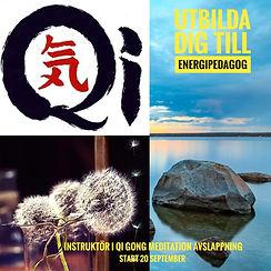 Qi Energi