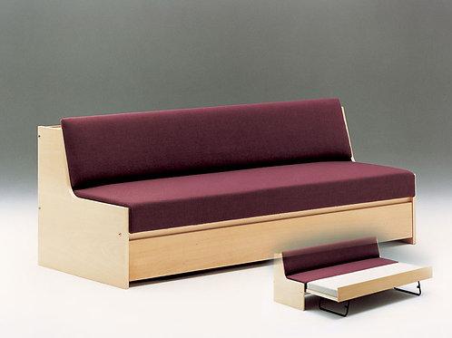 Dobbelt Sovesofa model 183