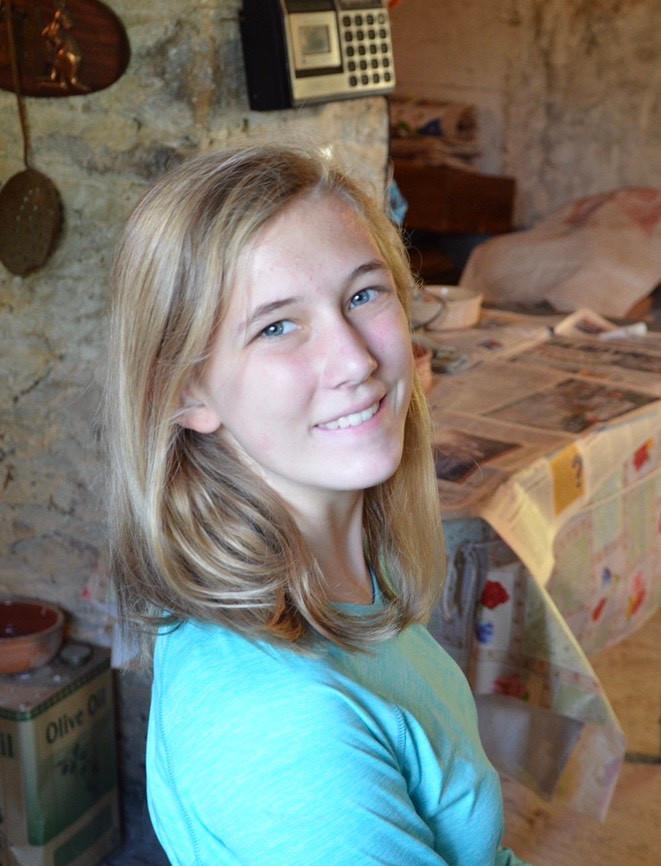 Elise Reitsma ECHS 2020 Seniors Spotlight