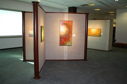 BSU Student Union Building Gallery