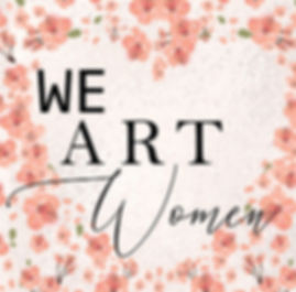 We Art Women Logo