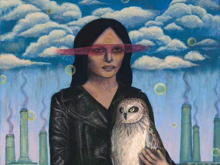 Nancy Panganiban -We Art Women Artist