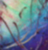 """@01692017 Lauren T Kistner, Spectra, 24"""" x 12"""""""
