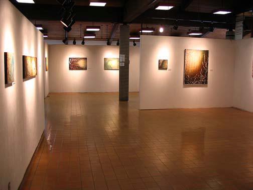 Wiseman Gallery