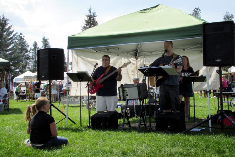 The Basement Band