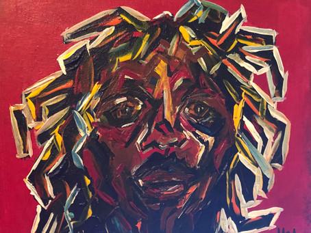 Mary Arnold - We Art Women Artist