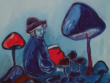 Shkurte Ramushi - We Art Women International Artist