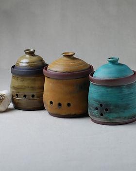 Brenda P garlic jars.jpg