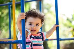 ensaio infantil lifestyle