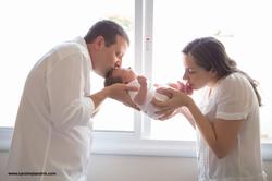 Ensaio newborn lifestyle