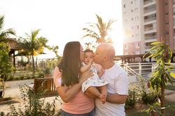 ensaio família lifestyle