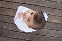 Fotografia de Bebê em Campinas