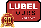 Lubel Tours 30 años