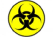 biohazard-symbol-etykieta-zolty-na-bialy