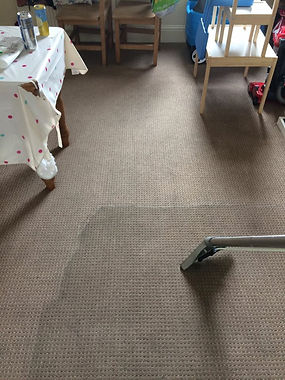 carpet cleanin stockport