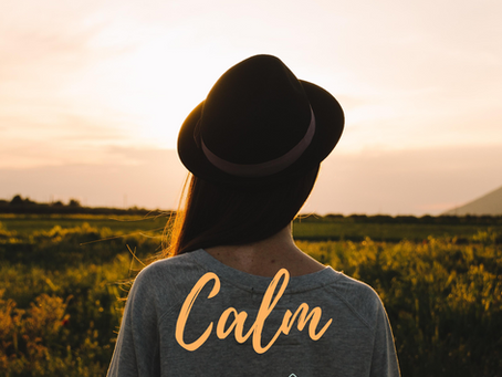 3 ways Yoga creates calm in my life and how it will create calm in yours